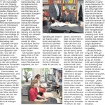 IVZ berichtet über Rechtsanwälte Dr. Schrameyer